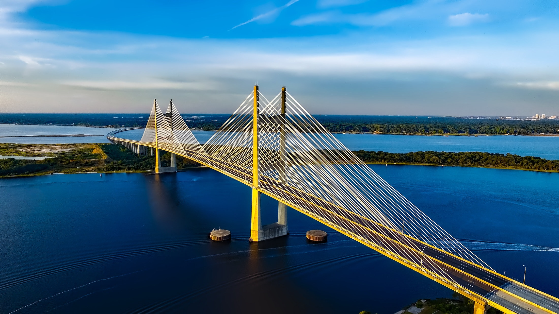 Smart Bridge